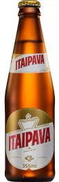 Cerveja Itaipava Long Neck 355ml