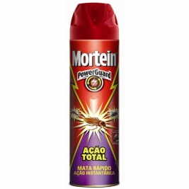 Inseticida Aerosol Mortein Ação Total 400ml